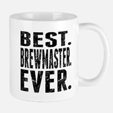 Best. Brewmaster. Ever. Mugs