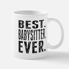Best. Babysitter. Ever. Mugs