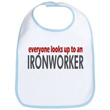 Ironworker Bib