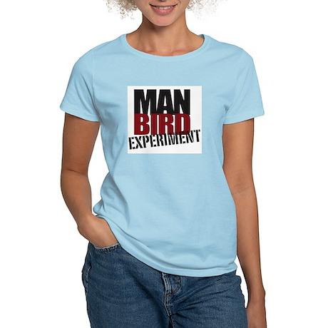 ManBird Women's T-Shirt for Women