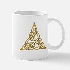 Celtic Knot 64 Mug