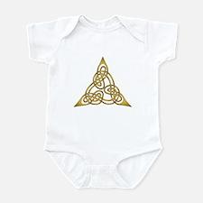 Celtic Knot 64 Infant Bodysuit