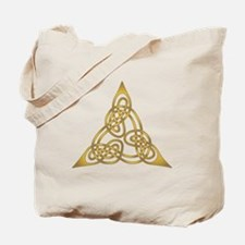 Celtic Knot 64 Tote Bag