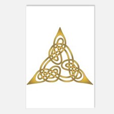 Celtic Knot 64 Postcards (Package of 8)