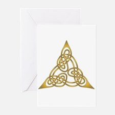 Celtic Knot 64 Greeting Cards (Pk of 20)