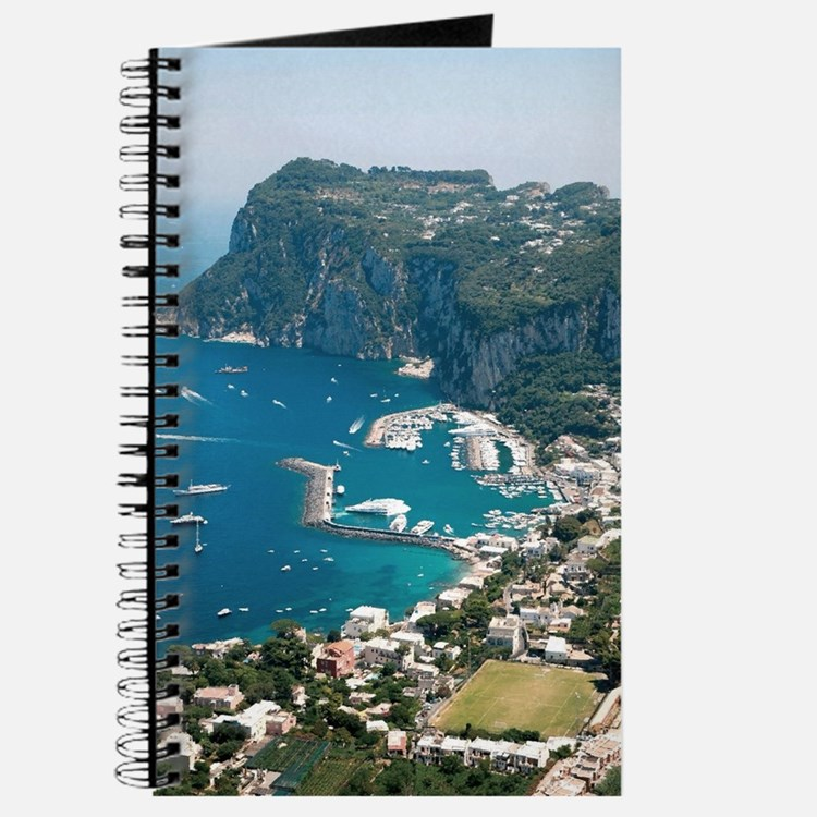 Italy, Capri  Journal