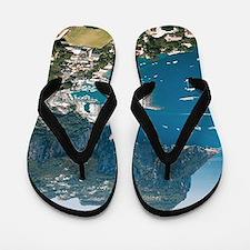 Italy, Capri  Flip Flops