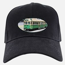Melbourne Australia Tram Baseball Hat