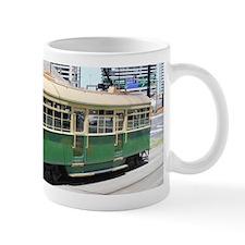 Melbourne Australia Tram Mugs