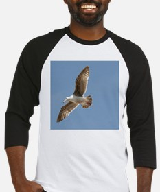 Free as a Bird Baseball Jersey