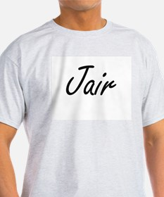 Jair Artistic Name Design T-Shirt