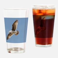 Free as a Bird Drinking Glass
