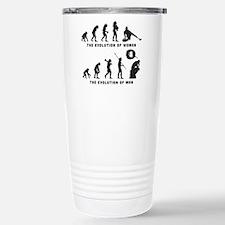 Curling Travel Mug