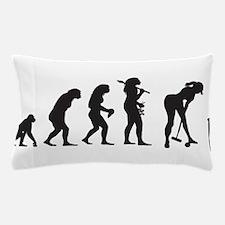 Croquet Pillow Case
