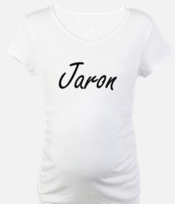 Jaron Artistic Name Design Shirt