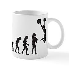 Cheerleading Mug