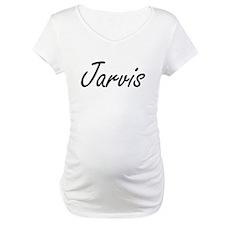 Jarvis Artistic Name Design Shirt