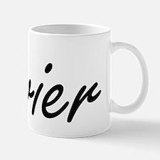 Javier Artistic Name Design Mug