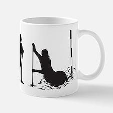 Canoe Slalom Mug