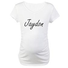 Jaydon Artistic Name Design Shirt