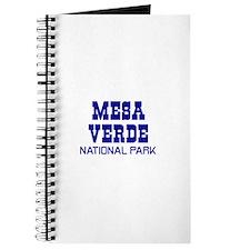 Mesa Verde National Park Journal