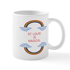 St. Louis is Magical Mug