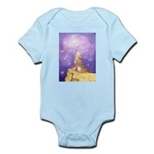 Funny Children's animal art Infant Bodysuit