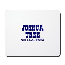 Joshua Tree National Park Mousepad