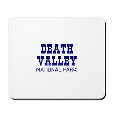 Death Valley National Park Mousepad