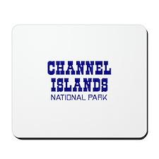 Channel Islands Mousepad