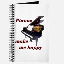 PIANOS Journal