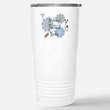 Funny Practical Travel Mug