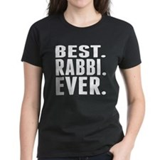 Best. Rabbi. Ever. T-Shirt