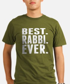 Best. Rabbi. Ever. T-Shirt