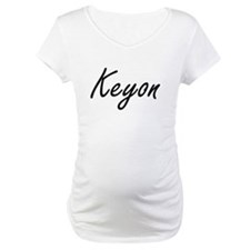 Keyon Artistic Name Design Shirt