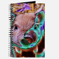 funky Piglet Journal