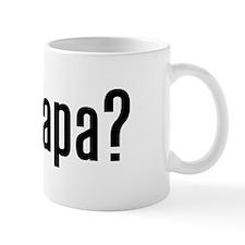 got Papa? Coffee Mug