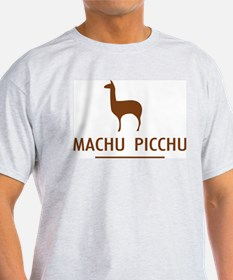 Unique Peruvian inca T-Shirt