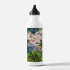 Italy, Amalfi Water Bottle