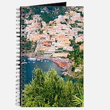 Italy, Amalfi Journal