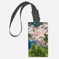 Italy, Amalfi Luggage Tag