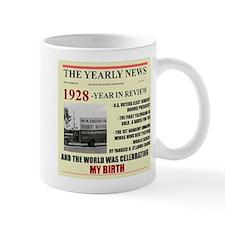 Cute 80 year Mug