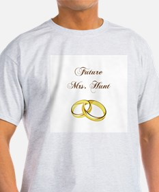 MRS. HUNT T-Shirt