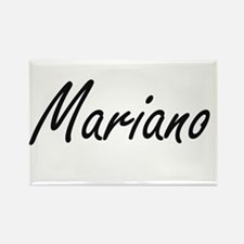 Mariano Artistic Name Design Magnets