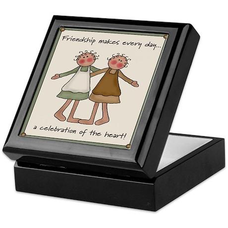 Celebration of the Heart Keepsake Box