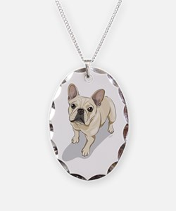 Unique Bulldogs Necklace