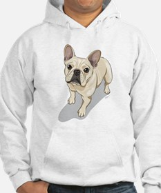 Unique French bulldog Hoodie