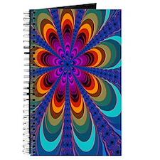 """""""Color 16"""" Fractal Art Journal"""