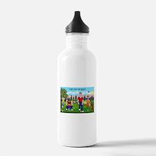 Joy of Golf 1 Water Bottle