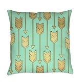 Arrow Woven Pillows